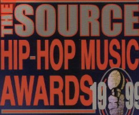 The Source Awards 1999