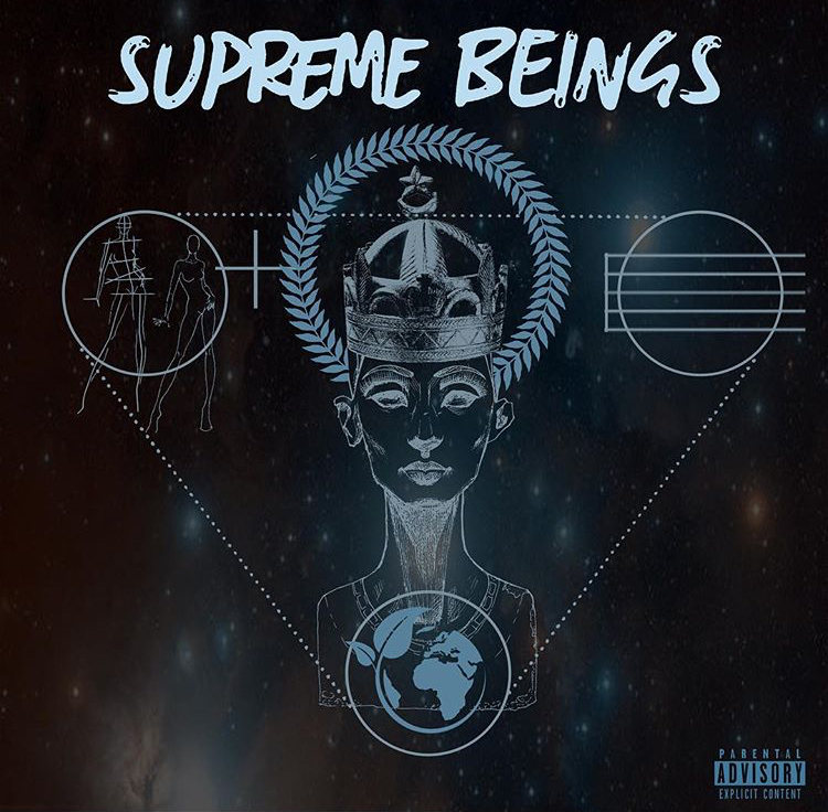 Supreme Beings Album