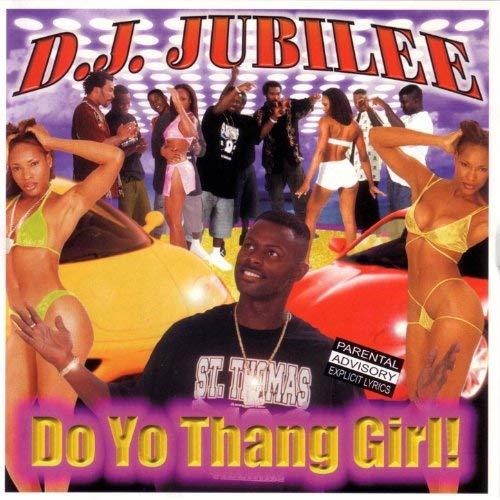 DJ Jubilee Do Ya Thang Girl