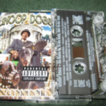 Snoop Dogg - Da Game Is To Be Sold Not To Be Told (cassette)