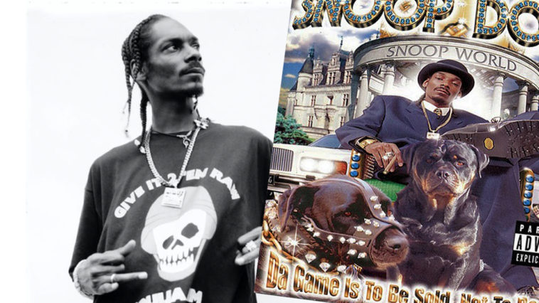 snoop no limit