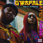 Paasky ft. Lolly - G'wapale