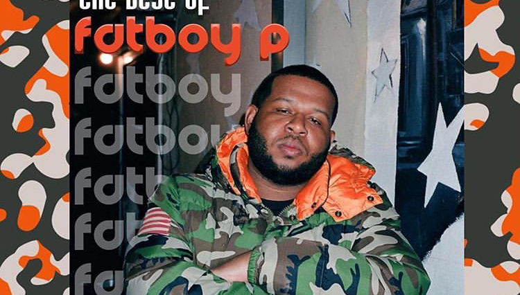 Fatboy P by Paasky