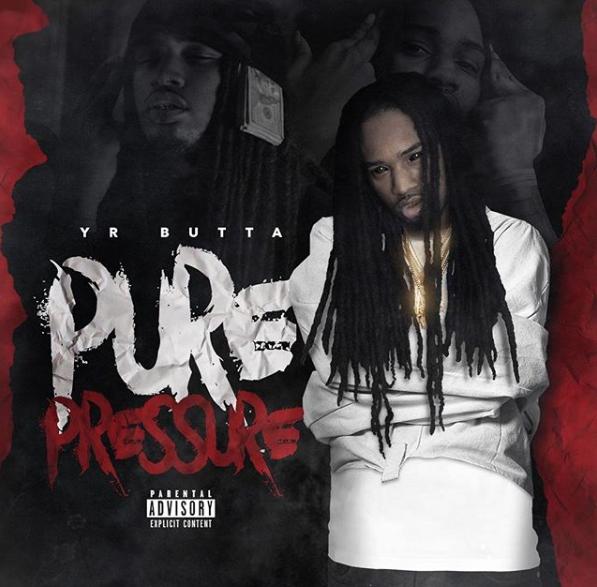 YR Butta 'Pure Pressure'