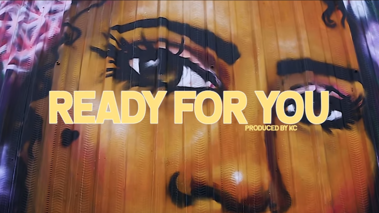 """Dee-1 ft. Denisia - """"Ready for You"""""""