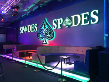 Club Spades New Orleans