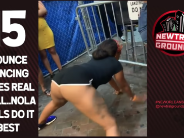 NGZ Best of New Orleans Video Compilation