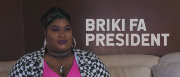 NGZ Exclusive Interviews with Briki Fa President